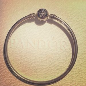 Pandora limited edition bracelet
